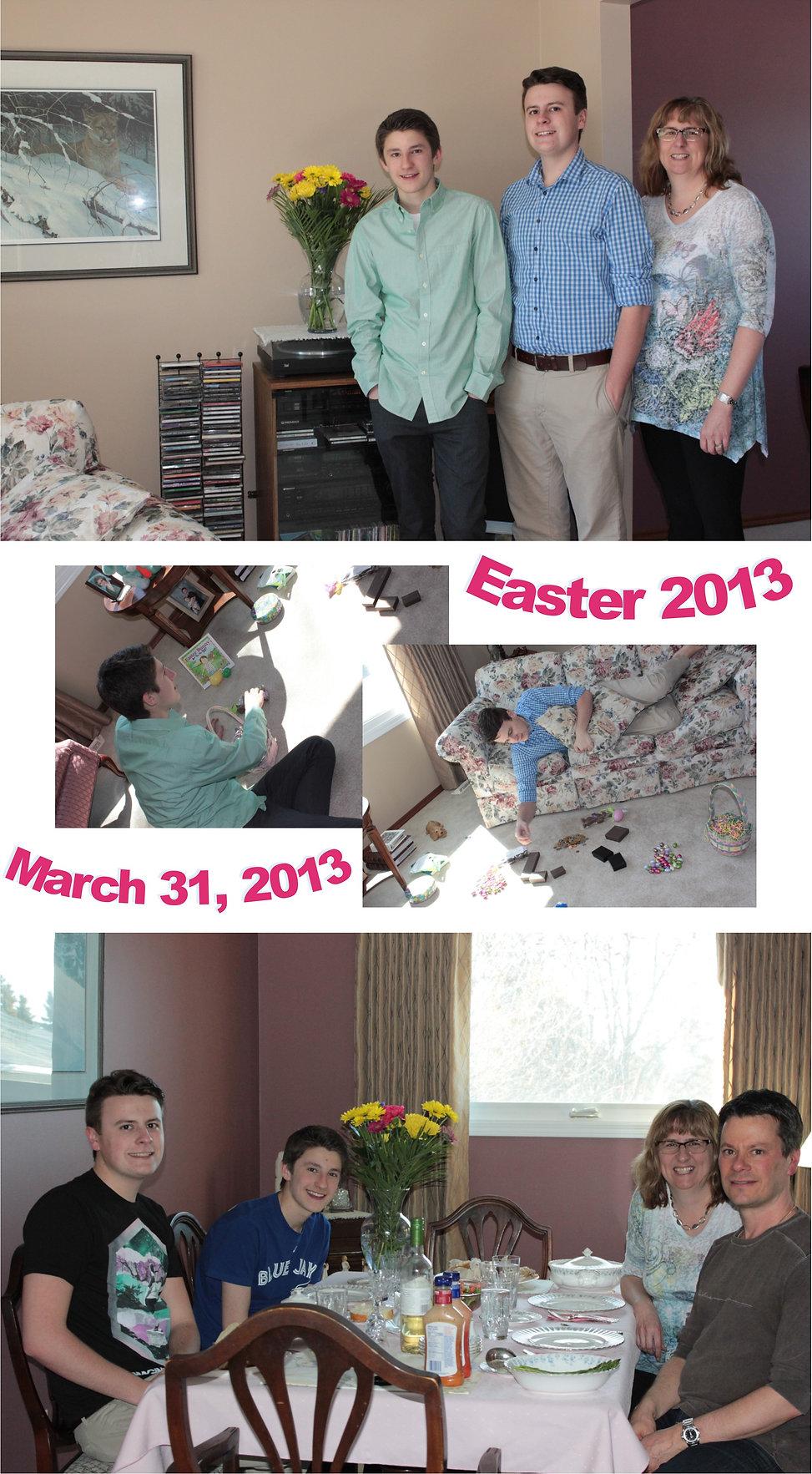 Easter 2013 collage.jpg