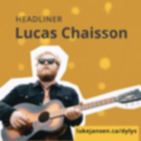 Lucas Chaisson - Do You Love Your Song.j
