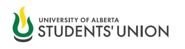 University of Alberta Students' Union lo
