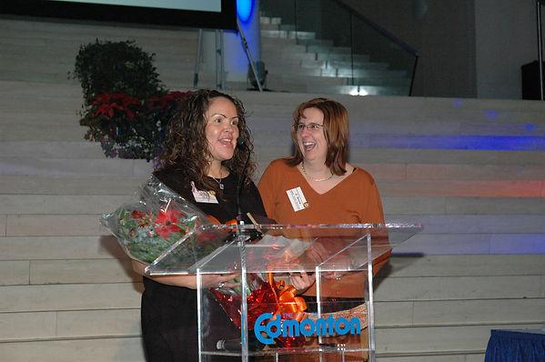 2007 - DSC_2427 Z'Anne with Shana Dion g