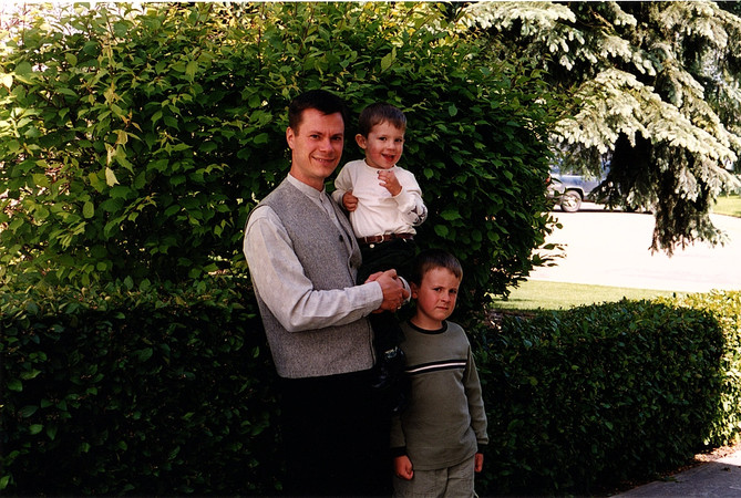 2001-06-17 Father's Day
