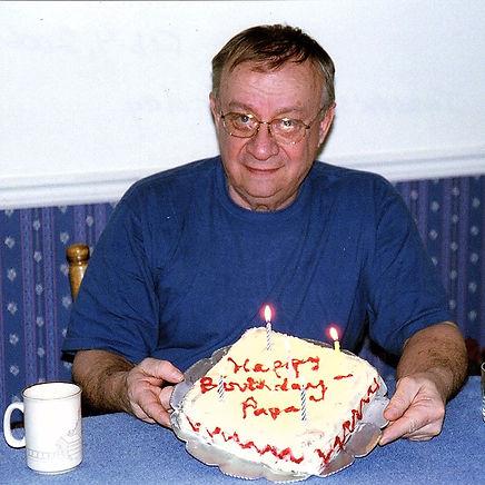 2 Stu Jansen Birthday with 66th Birthday