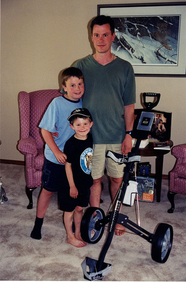 2003-06-15 Father's Day