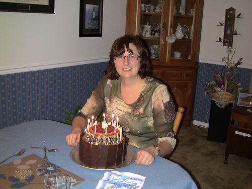 2011 - IMG_2842 Z'Anne's 45th Birthday (