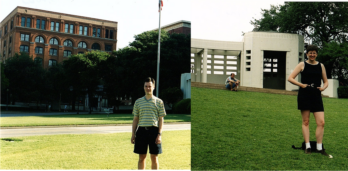2002-06-16 Father's Day in Dallas Texas