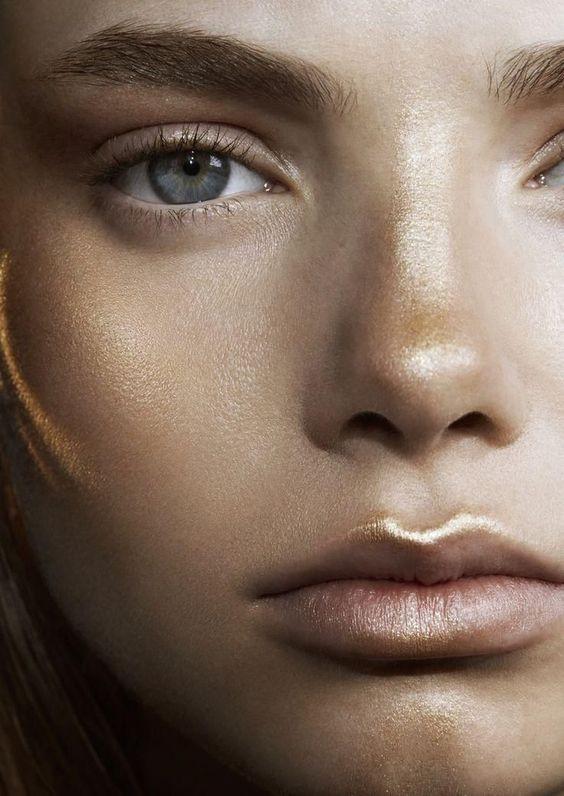 Maquillaje 2017: Piel de seda