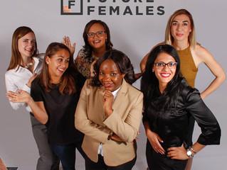 Future Females Launch