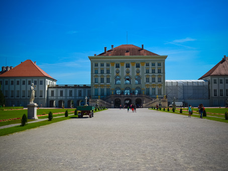 Palatul Nymphenburg