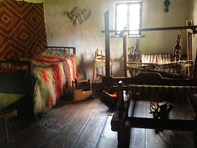 Muzeul Satului, Bran