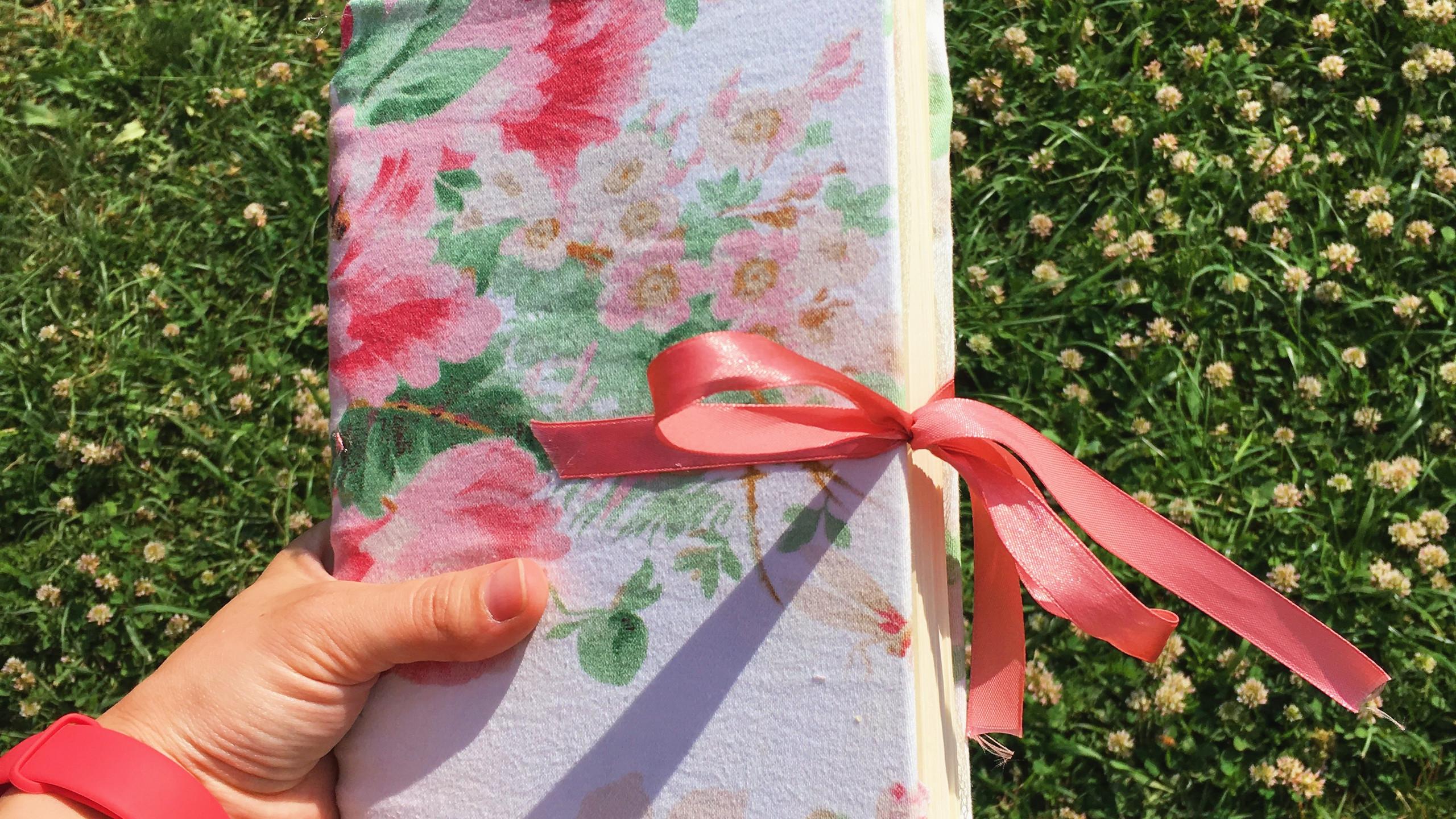 DIY jurnal