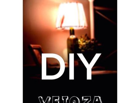 DIY: Veioza