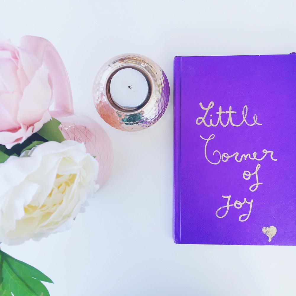 Devino membru VIP Little Corner Of Joy