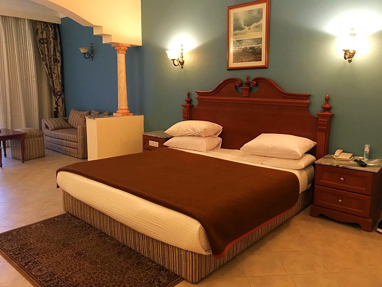 Camera hotel Titanic Palace