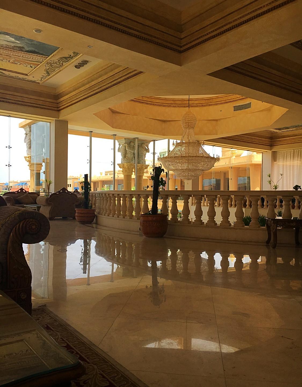 Hotel Titanic Palace