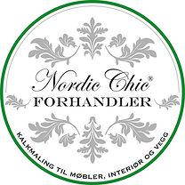Nordic Chic forhandler logo