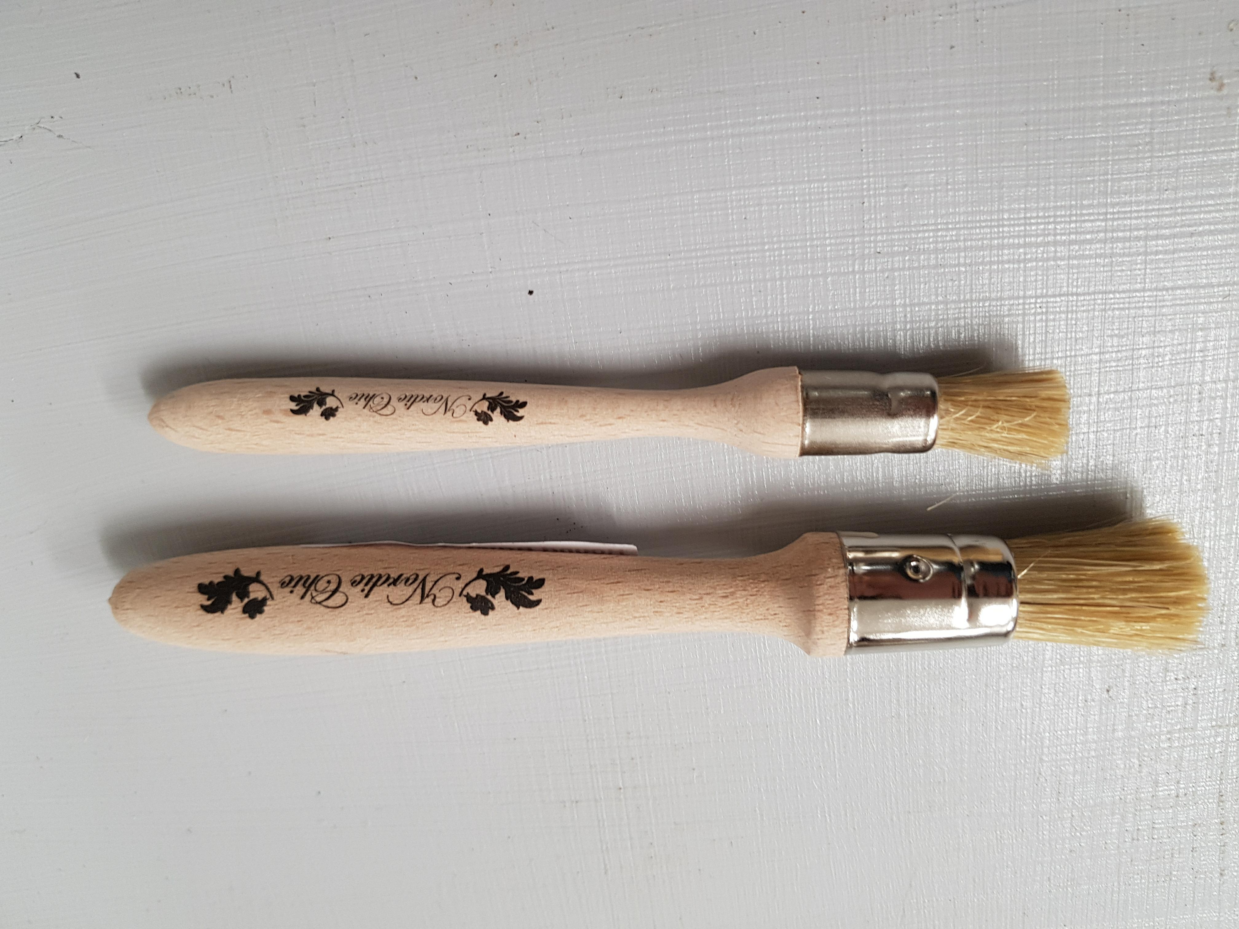 Stencil pensler
