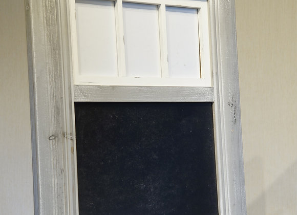 Chalkbord with frames