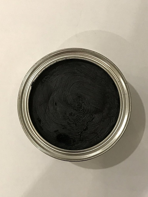 Voks svart