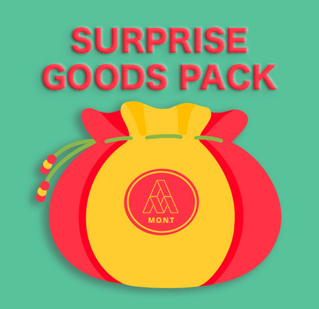 SURPRISE GOODS PACK