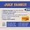 Thumbnail: JULY Special Fankit
