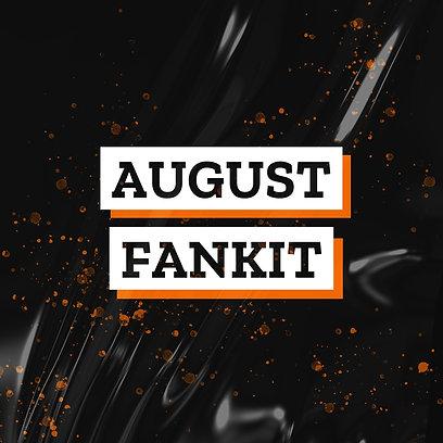 AUGUST FANKIT