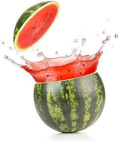 Watermelon Pop Splash