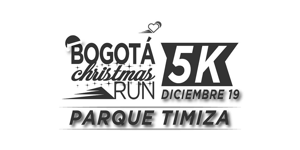 Parque Timiza - 5K - 19 DIC - 7:00 am
