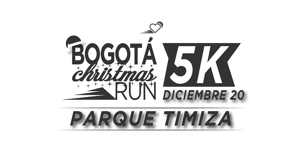 Parque Timiza - 5K - 20 DIC - 7:00 am