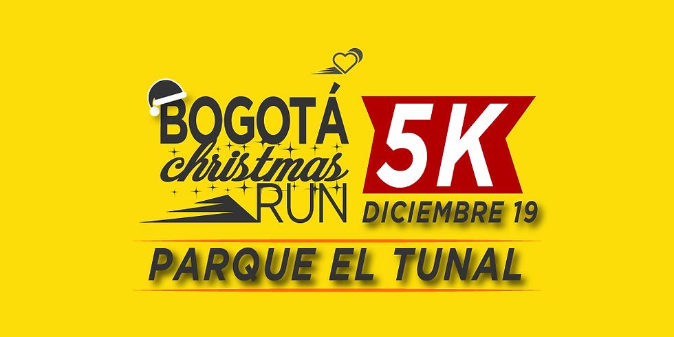 Parque El Tunal - 5K - 19 DIC - 7:00 am