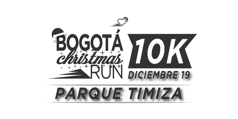 Parque Timiza - 10K - 19 DIC - 7:00 am