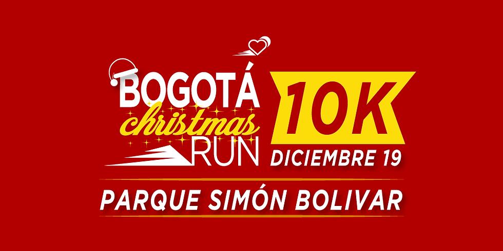 Parque Simón Bolívar - 10K - 19 DIC - 7:00 am
