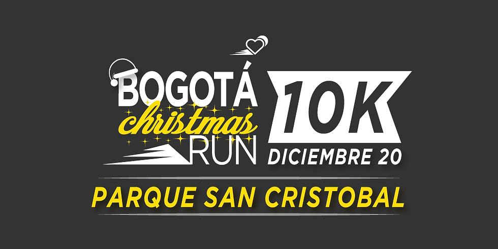 Parque San Cristóbal - 10K - 20 DIC - 7:00 am