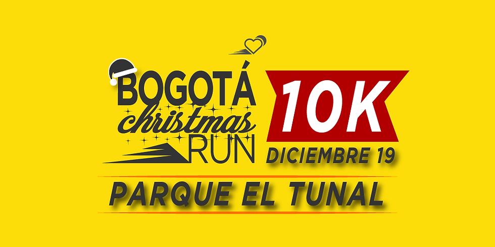 Parque El Tunal - 10K - 19 DIC - 7:00 am