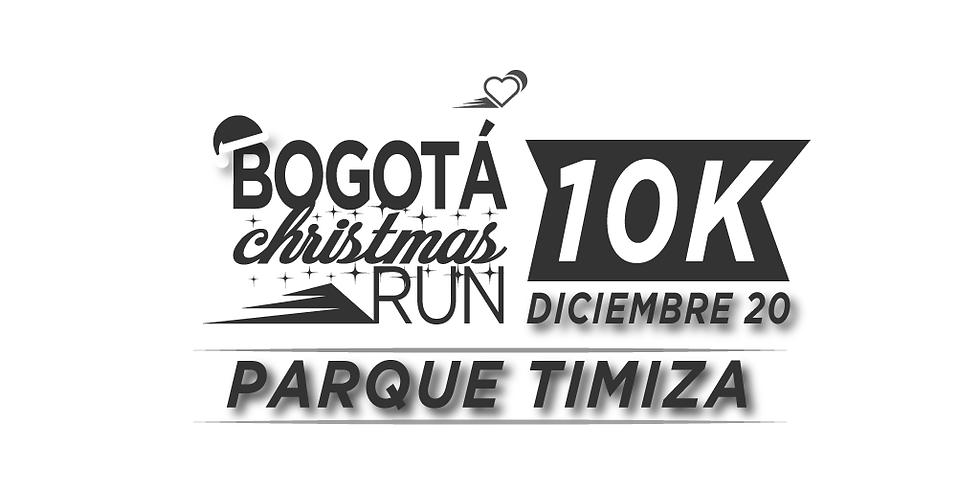 Parque Timiza - 10K - 20 DIC - 7:00 am