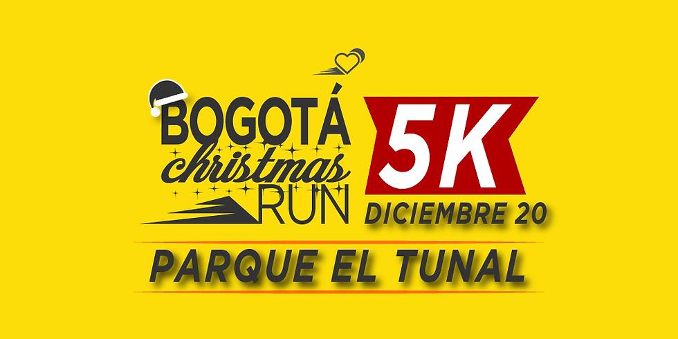 Parque El Tunal - 5K - 20 DIC - 7:00 am