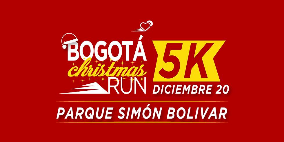 Parque Simón Bolívar - 5K - 20 DIC - 9:30 am