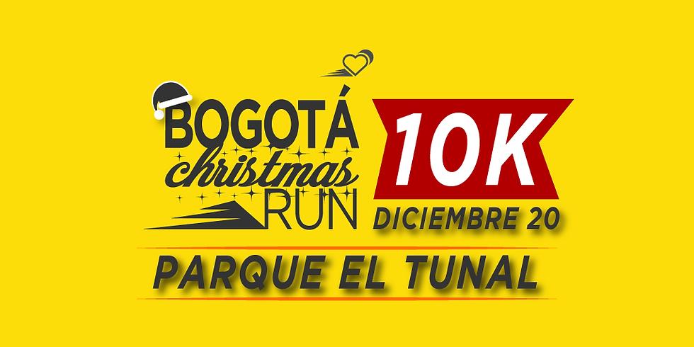 Parque El Tunal - 10K - 20 DIC - 7:00 am