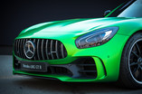 AMG, Mercedes