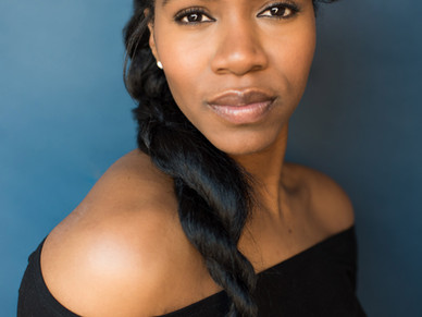 Artist Spotlight: Oyoyo Joi Bonner