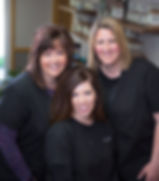 Compass Chiropractic Practitioners and Staff