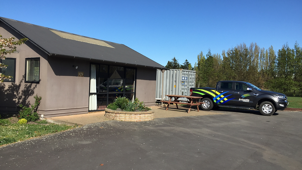 we have moved into our new premises at 63A Stanleys Road, Harewood, Christchurch.