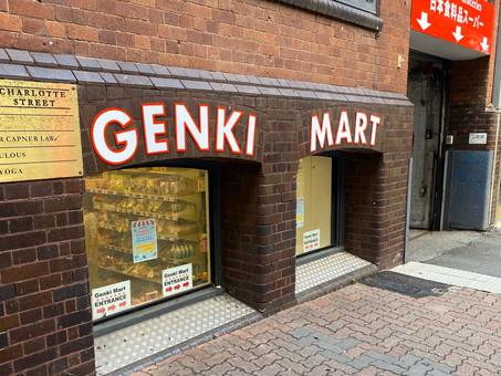 Genki Mart - Japanese Grocery Store in Brisbane