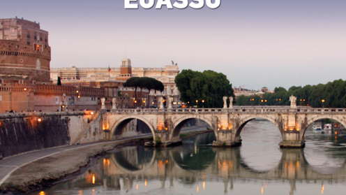 Official launch of EUASSO in Europe
