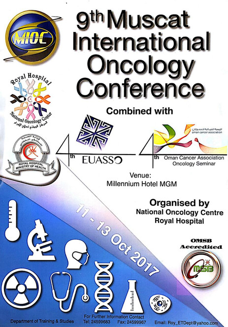 4th Euasso Conference