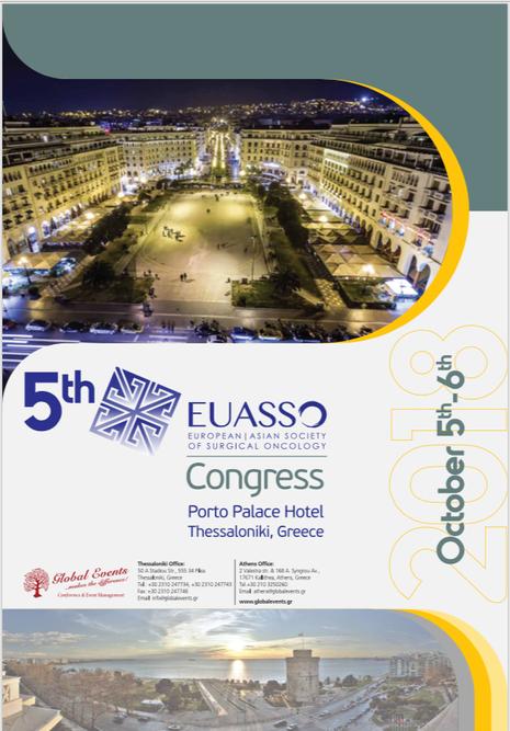 5th EUASSO Congress