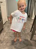 Custom Childs T-Shirt