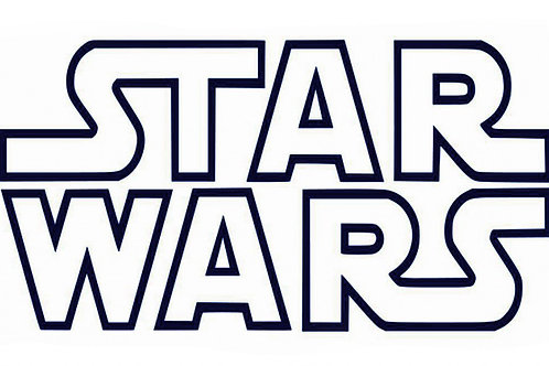 Star Wars Decal