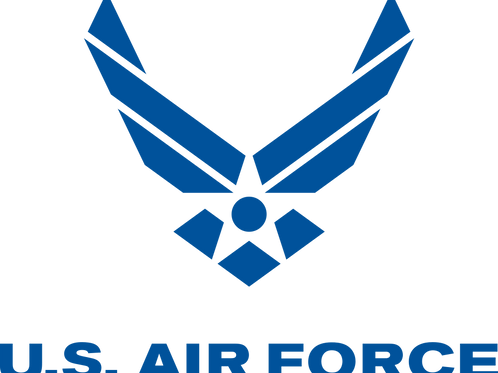USAF - United States Air Force Decal