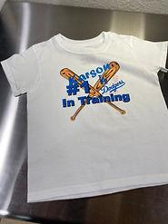 Custom Toddler T-Shirt