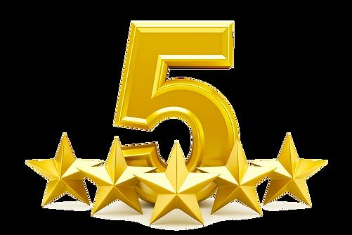 bigstock-Five-star-rating-shiny-golde-10